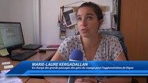 """Alpes-de-Haute-Provence : La situation des """"gens du voyages"""" à Digne-les-Bains sous contrôle"""