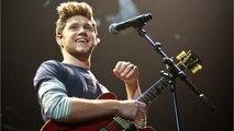 """Otro One Direction Solo: Lo Nuevo De Niall Horan, """"Slow Hands"""""""