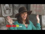 """Constance Marie at """"Puss In Boots"""" Los Angeles Premiere Arrivals"""