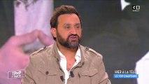 """Julien Castaldi accusé de """"se télé-réaliser"""" dans TPMP, Benjamin Castaldi le défend"""