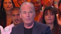 """Laurent Baffie """"arrête le métier"""" s'il n'atteint pas le million de téléspectateurs samedi"""