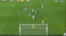 Karim Azamoum Goal HD - Auxerren 0-1 Troyes 05.05.2017