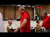 2009 IWAS Wheelchair Rugby European Championships
