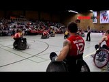 2009 IWAS Wheelchair Rugby European Championships - Final, Part 2