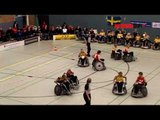 2009 IWAS Wheelchair Rugby European Championships - Final, Part 1