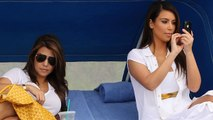 'Keeping Up With the Kardashians' Ratings Fall