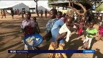 Crise humanitaire : l'Ouganda gère difficilement le flux de réfugiés sud-soudanais