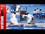 Wheelchair Fencing Men's Epee - Beijing 2008 Paralympic Games