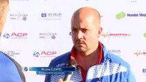 Interview de Nicolas CLOAREC