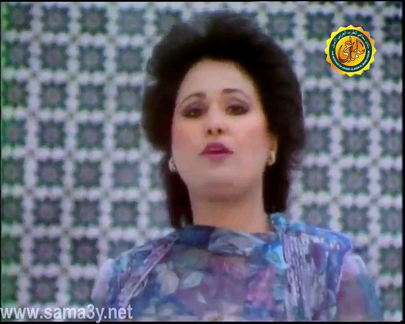 زهيرة سالم - امي يا امي