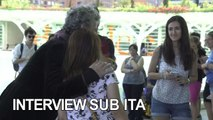 Peter And Pearl Meet Fans In Spain   Doctor Who Series 10 - SUB ITA