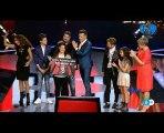 Rocio Aguilar 'Cuando Nadie Me Ve' en la Final de La Voz Kids -05/05/2017-