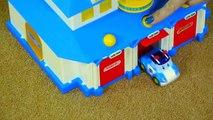 Robocar Poli & Rescue Team Toy Collection_ Live Demo Revie폴리 ]