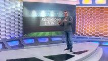 Globo Esporte | CORINTHIANS Mantém Pés No Chão e Campeões De 77 Recriam Gol Do Título ( 05 / 05 / 2017)