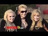"Corey Feldman Halloween Horror Nights ""Eyegore Awards"" 2011 Red Carpet"