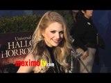Katie Gill at 2011 Eyegore Awards Arrivals - Halloween Horror Nights