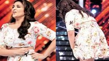 Bollywood Actress Most Embarrassing Oops Moments and Wardrobe malfunctions caught in camera -2017