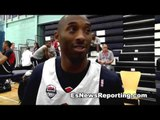 Kobe Bryant Scored 81 Says Could've Scored 100 If Played All 48 Min - esnews