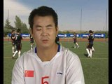 Paralympic Moments with Football 5-A-Side Team China
