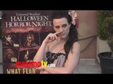 Calico Cooper at 2011 Eyegore Awards Arrivals - Halloween Horror Nights