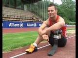 Paralympic Moments with Heinrich Popow, Germany