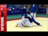 Judo Men 60 kg Final - Beijing 2008 Paralympic Games