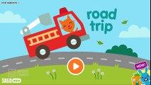 Sago Mini Road Trip Kids Game By Sago Sago