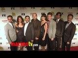 """The League"" Season Three Premiere Screening Red Carpet Arrivals"