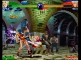 Street Fighter Alpha 3 MAX for PSP
