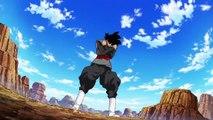 Dragon Ball Super - Goku vs Zamasu (English Sub)