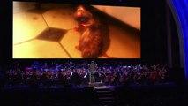 Ratatouille en ciné-concert - Les 17 et 18 octobre