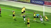 Funny CRAZIEST Own Goal in Football History (Ukraine Football)