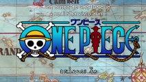 One Piece Opening 3 - Hikari E