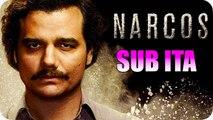 Pablo Emilio Escobar Gaviria - Narcos 1 [SUB ITA]