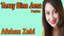 Afshan Zebi - Teray Bina Jena