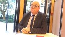Macron président : la réaction de Ludovic Jolivet, maire LR de Quimper