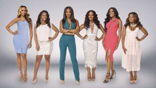 """The Real Housewives of Potomac [Season 2 Episode 6] """"7:May""""2017"""" ((Full-HD)) Online"""