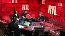 Régine accuse Jean-Jacques Goldman d'avoir toujours refusé de la faire participer au concert des Enfoirés
