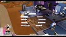 Los Sims 4: (Mini Serie) Los Gemelos #12