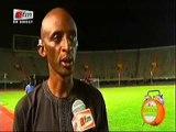 Yeewu Leen - 05 Septembre 2014 - Sport avec Mame Fatou Ndoye - Tanière des Lions