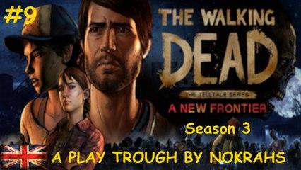 """The Walking Dead"" ""Season 3"" - ""PlayTrough"" (9)"