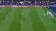 4-0 Giovani Lo Celso Goal HD - Paris Saint-Germain - SC Bastia 06.05.2017