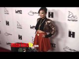 """Jeannie Mai at """"World's Most Beautiful"""" 3D Magazine Launch"""