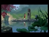 Disney Mulan - Reflection - Mexican Version Analis