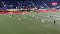 Tobias Badila Own Goal HD - Nancy 0-1 Monaco 06.05.2017