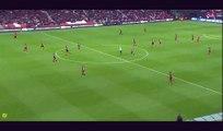 Yannis Salibur Goal HD - Guingamp 2-0 Dijon - 06.05.2017