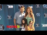 "Maria Canals-Barrera at ""Phineas and Ferb: Across the 2nd Dimension"" Premiere"