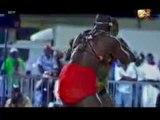 Bantamba du 10 avril 2012  - Boy Niang (écurie Pikine ) bat Less 2 ( écurie Guédiawaye )