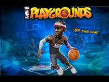 NBA Playgrounds Gameplay Preview