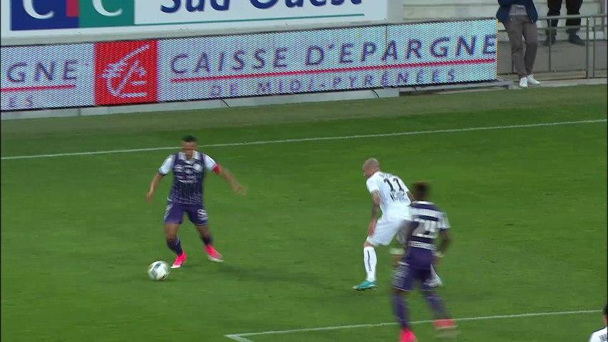 Le résumé de TFC/Caen, 36ème journée de Ligue 1